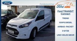 Ford Transit Connect L2 100PS Trend
