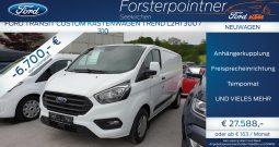 Ford Transit Custom Kasten 2,0 TDCi L2H1 300 Trend