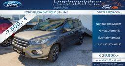 Ford Kuga 1,5 TDCi ST-Line SUV -VORFÜHRWAGEN