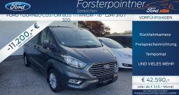 Ford Tourneo Custom 2,0 TDCi 320 L2 Titanium Aut.
