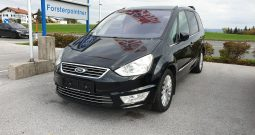 Ford Galaxy Titanium 2,0 TDCi