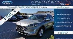 Ford Kuga 1,5 EcoBlue Titanium