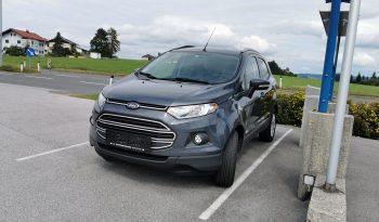 Ford EcoSport 1,5 Ti-VCT Trend Aut. SUV / Geländewagen