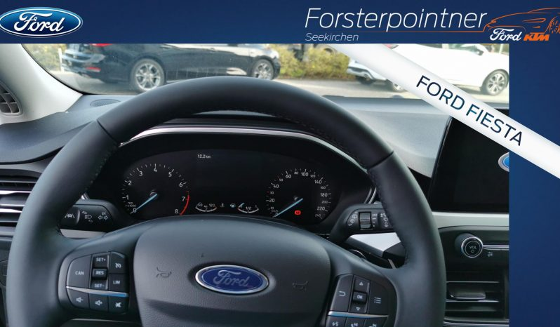 Ford Focus Turnier 1,0 EcoBoost Cool & Connect MHEV voll