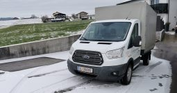 Ford Transit Pritsche 2,0 TDCi L2H1 350 Trend Pritsche